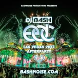 DJ Bash - EDC Las Vegas 2017 Afterparty