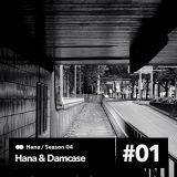 Hana & Damcase #4.1 feat Forkowski feat Klankman paranoise radio