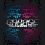 Rods Novaes x Boghosian live at Club Garage - 01.10.11