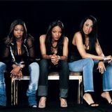 Funkmaster Flex - Friday Night Street Jam - Hot 97 w/Allure (Side B) (1997)
