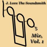 The 90's Mix, Volume 1