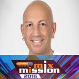 DJ Klubbingman - Mix Mission 2016