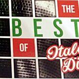 The Best Of Italo Disco