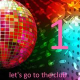 SPACEMAN - Let's go to the Club