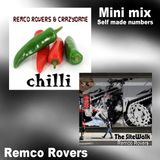 Remco Rovers Short mix