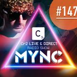 MYNC Presents Cr2 Live & Direct Radio Show 147 with Wayne & Woods Guestmix