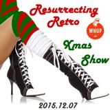 Resurrecting Retro 2015.12.07