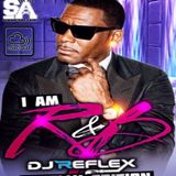 DJ REFLEX LIVE - R KELLY RNB EDITION