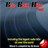 BIG BOX MIX VOL.2  ( By Dj Kosta )