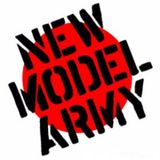 NEW MODEL ARMY- VAGABOUNDS(MADRID 2013)RECORDED BY ME!!