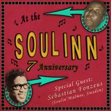 At The Soul Inn Berlin   Promo Mix 09/2013   by Sebastian Fonzeus