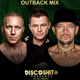 DISCOSHIT OUTBACK MIX