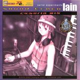 [OST] Serial Experiments Lain - Cyberia Mix (1998)