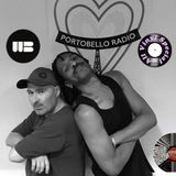 Portobello Radio @LondonWestBank with Barcodes: The Barcodes Radio Show EP022.