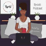 #ByootiPodcast Ep003 - Maintaining Mental Well-being