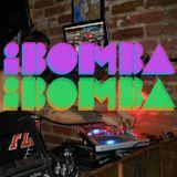 DJ Precolumbian Live @iBomba