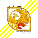 Phil Wilshaw - Live from Gigalum Bar (12th November 2011)