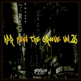 HPR FEEL THE GROOVE VOL.26 Disco Ball'z