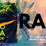 Edición #3 // DJ GUEST LAUTARO VARELA
