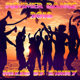 Summer Dance 2018 - Part 1 - Mixed by K3NNY