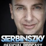 DJ Sterbinszky The Official Podcast 063