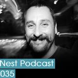 MIXUL ZILEI - Tim Sheridan - Nest Podcast #35