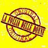 LA FOLLIA DELLE DONNE trasmissione del 16 gennaio  2018 con Beatrice,Giuseppe e Andrea........