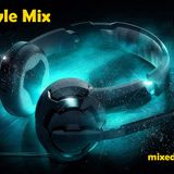 Freestyle Mix part 5 (mixed by Mabuz)