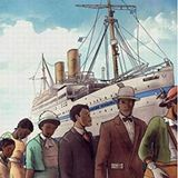 Windrush- We the People Darker than Blue, Proud Gifted