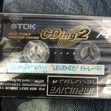 Barry Dempsey Legends 1999