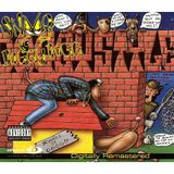 Mix Tape - Snoop Doggy Dog - Doggystyle (Jon Ian Clarke Mix)