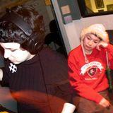 m50 + Noomenon + DeMi @ etc, WNUR 2003.11.22