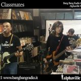BBR On Tour |004 - The Classmates @Alphaville Piacenza