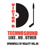 Victor B. presents ...Spoonfuls of Reality Vol.06..