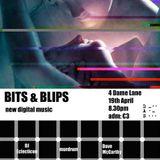 Bit_Blip_Love - Vinyl Mix, Dublin 2005