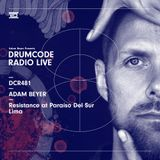 DCR481 – Drumcode Radio Live – Adam Beyer live from Resistance at Paraíso Del Sur in Lima