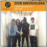 Dub Smugglers 3rd April 2016