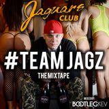 #TeamJagz: The Official Jaguars Phoenix Mixtape Mixed By: BOOTLEG KEV