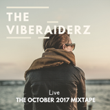 Steven P present The Viberaiderz - That October 2017 mixtape