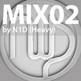 BP Mixtape MIX02 by N1D(Heavy)