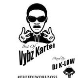 BEST OF VYBZ KARTEL #FREEWORLDBOSS