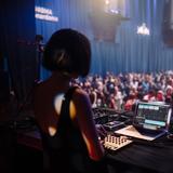 2017-06-17 - Veronica Vasicka @ SonarDôme, Sónar Festival
