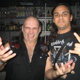 Blaze Bayley: In-depth Interview