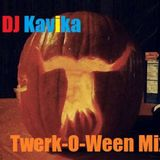 DJ Kavika - Repost 2013 Elbert's Twerk-O-Ween Mix