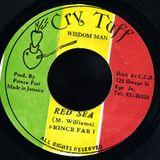 Reggae Heaven (K2K Radio) 2/8/13