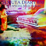 SEMUTA DIARY 030 - AOR SPECIAL SELECTION 05 - selected, edited, dreamed and mixed by Yell