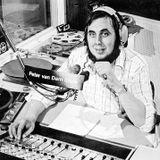 Als herinnering aan Peter Van Dam ... De Joepie Top 50 (radio Mi Amigo - 1 september 1974)