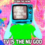 TV Is The Nu God Recorded live at Trenz UK Closing down party 2001