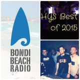 HYS on Bondi Beach Radio Xmas Special Best of 2015 17.12.15