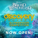 The deanE - Discovery Project: Beyond Wonderland 2017